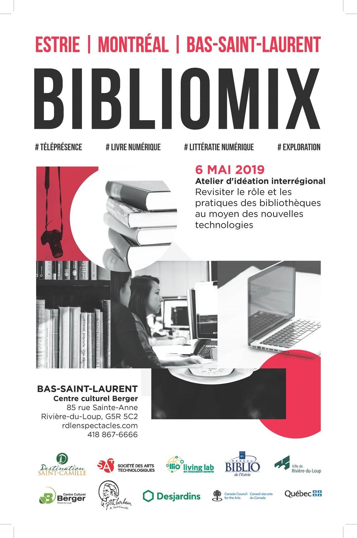 bibliomix