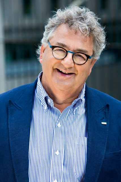 Eric-Forest-Portrait officiel
