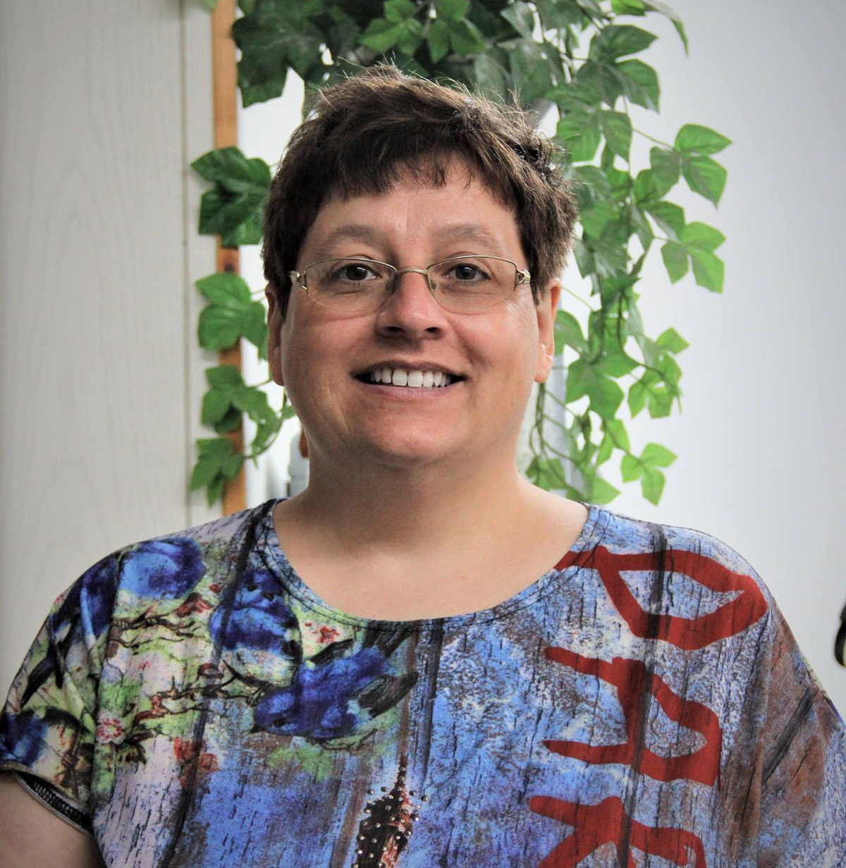 Nicole Ducas